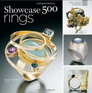 Showcase 500 Rings, Published 2012
